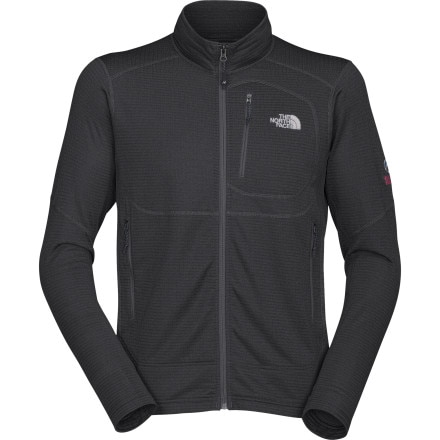 The North Face Snake Eyes Fleece Jacket - Men's