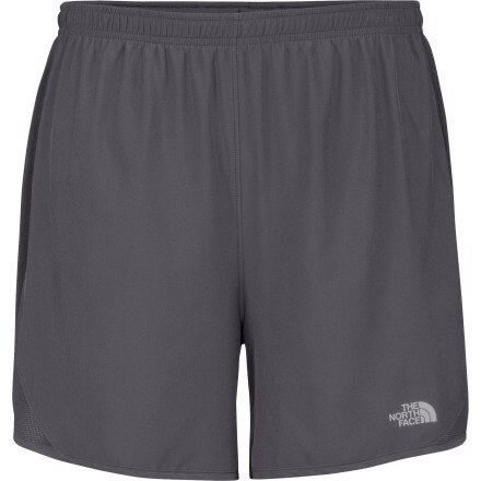 The North Face Better Than Naked Cool Split Short - Men's