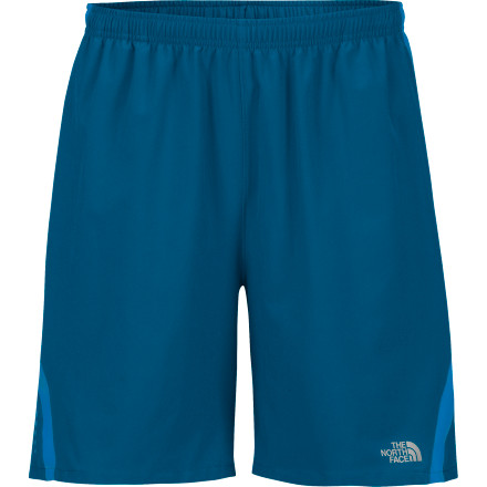 photo: The North Face Agility Short