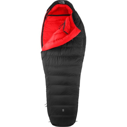 photo: The North Face Inferno -40F/-40C