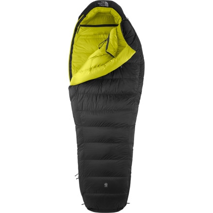 photo: The North Face Inferno 0F/-18C