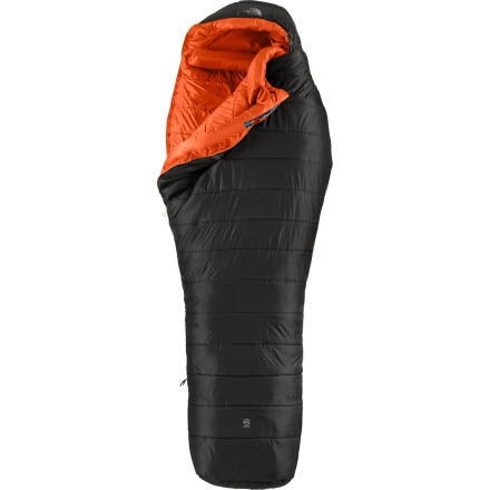 The North Face Dark Star Sleeping Bag: -20 Degree