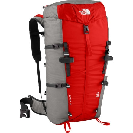 The North Face Verto 32 Backpack - 1953cu in