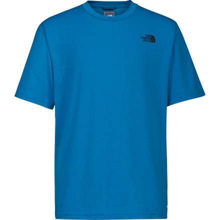 photo: The North Face Circle Gets The Logo Tee short sleeve performance top