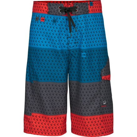 The North Face Duggie Water Short - Boys'
