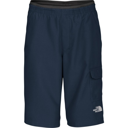 The North Face Class V Cargo Water Short - Boys'