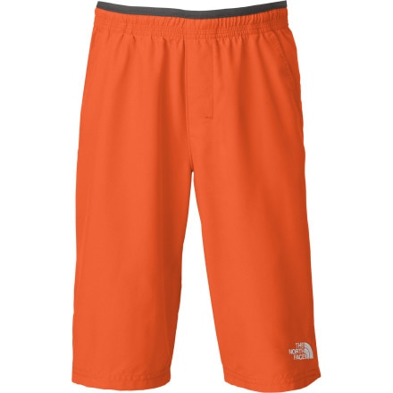 The North Face Class V Hot Springs Short - Boys'