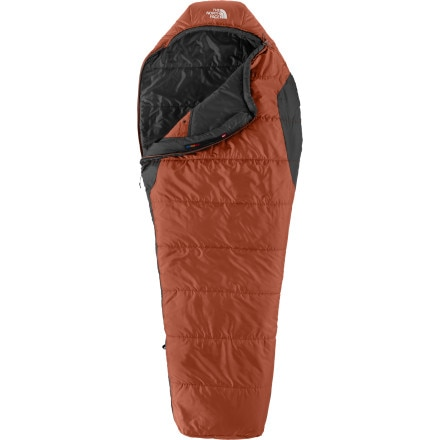 The North Face Aleutian 2S Sleeping Bag: 40 Degree