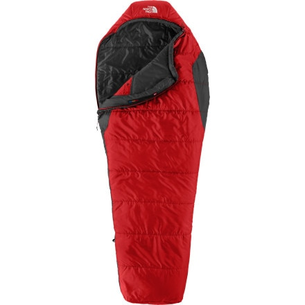 The North Face Aleutian 1S Sleeping Bag: 55 Degree
