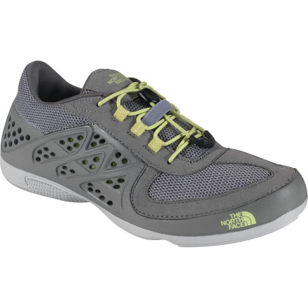 The North Face Hydroshock Hiking Shoe - Women's