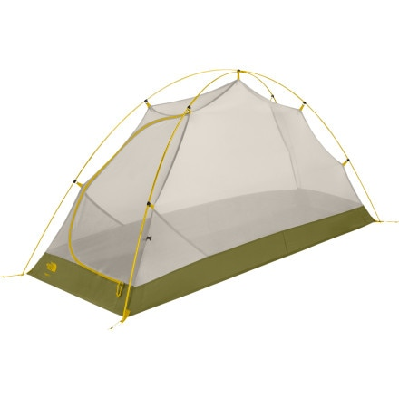 The North Face Flint 1 Tent: 1-Person 3-Season
