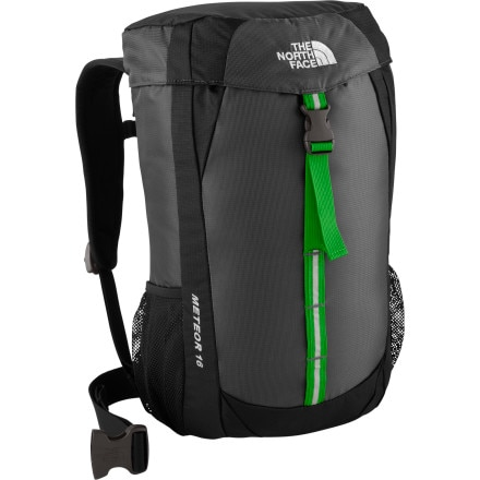 The North Face Youth Meteor 16 Backpack - 1037cu in
