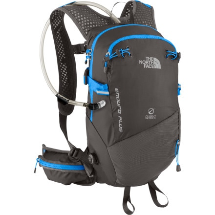 Buy The North Face Enduro Plus Hydration Pack - 580cu in