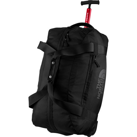 The North Face Wayfinder 19 Rolling Bag - 2440cu in