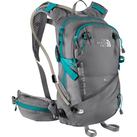 The North Face Enduro Plus Hydration Pack - Women's - 580cu in
