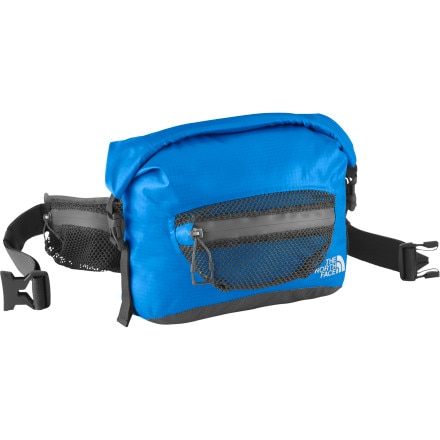 The North Face Waterproof Lumbar Pack - 244cu in - 288cu in