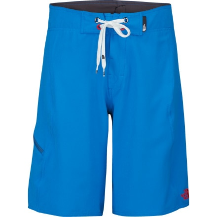 photo: The North Face Lost Coast Boardshorts