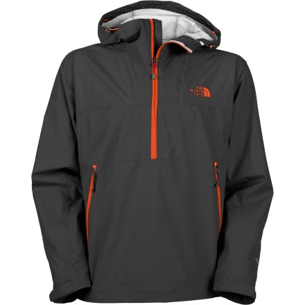 photo: The North Face Dyno Anorak