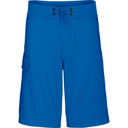 The North Face Class V Stretch Board Short - Men's