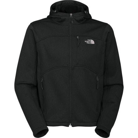 photo: The North Face Jumar Fleece Hoodie fleece jacket