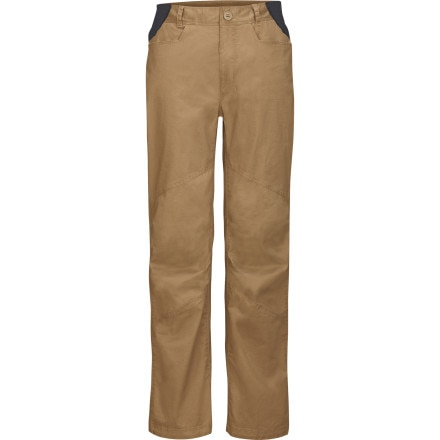 photo: The North Face Men's Bishop Pant hiking pant