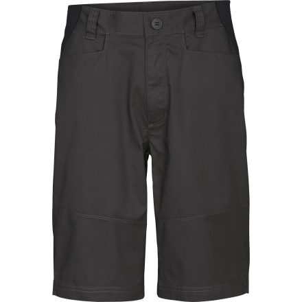 photo: The North Face Bishop Short hiking short