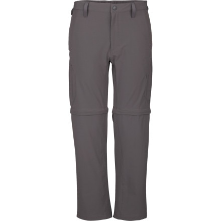 The North Face Outbound Convertible Pant - Men's