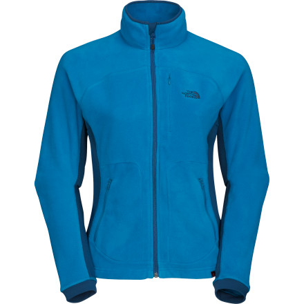 photo: The North Face Aurora Jacket fleece jacket