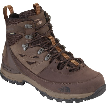 photo: The North Face Men's Verbera Hiker GTX