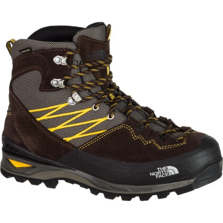 photo: The North Face Verbera Lightpacker GTX