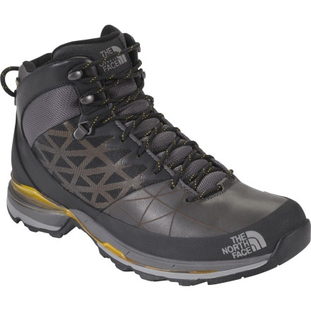 photo: The North Face Havoc Mid GTX XCR