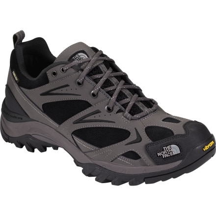 photo: The North Face Hedgehog GTX XCR trail shoe