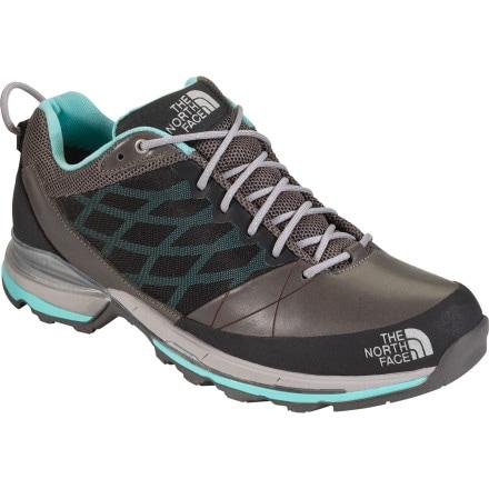 photo: The North Face Women's Havoc Shoe trail shoe
