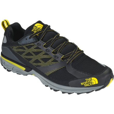 The North Face Single-Track Hayasa Trail Running Shoe - Men's