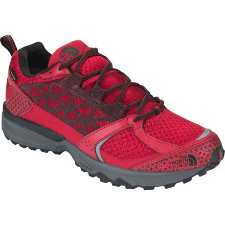photo: The North Face Men's Single-Track GTX XCR II