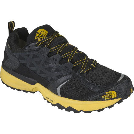 The North Face Single-Track GTX XCR II Trail Running Shoe - Men's