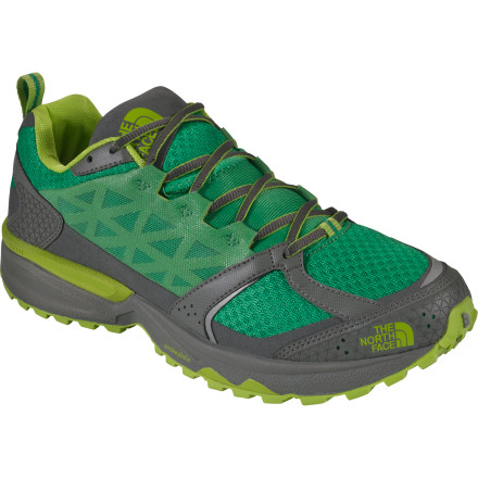 The North Face Single-Track II Trail Running Shoe - Men's