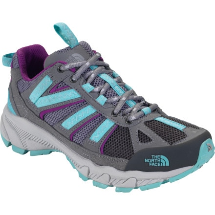 The North Face Ultra 50 Trail Running Shoe - Women's