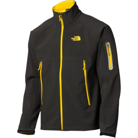 The North Face Quantas Softshell Jacket - Men's