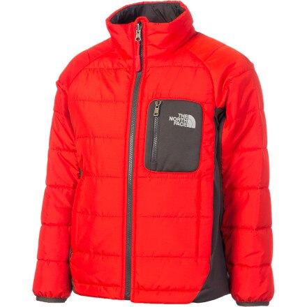 The North Face Sibrian Jacket - Boys'