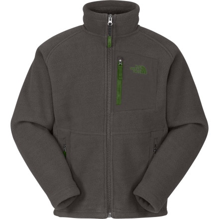 The North Face Hetchy Fleece Jacket - Boys'