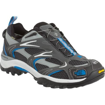 photo: The North Face Hedgehog GTX XCR Boa III trail shoe