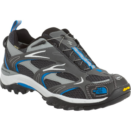photo: The North Face Hedgehog GTX XCR Boa III