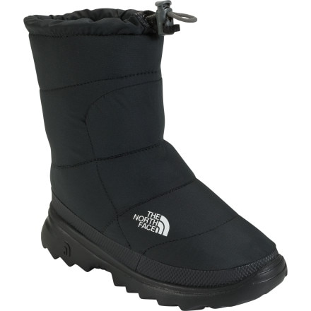 The North Face Nuptse Bootie II - Boys'