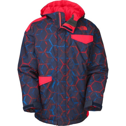 The North Face Blake Insulated Jacket - Boys'