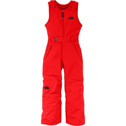 The North Face Snowdrift Insulated Bib - Boys'