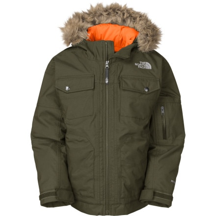 The North Face Yellowband Parka - Boys'