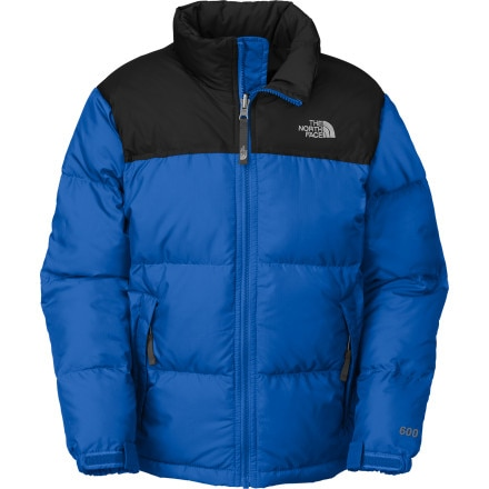 The North Face Nuptse Down Jacket - Boys'