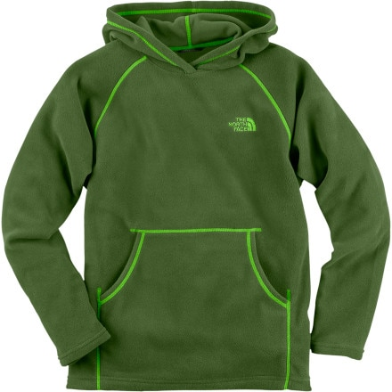 The North Face Glacier Pullover Hoodie - Boys'