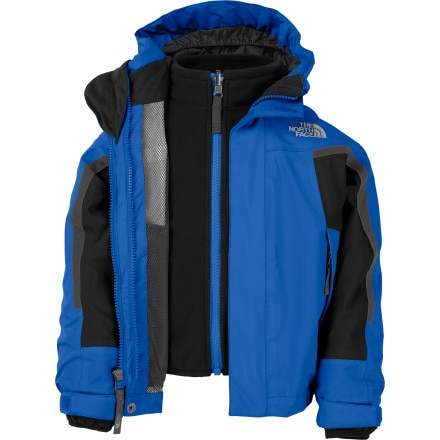 The North Face Nimbostratus Triclimate Jacket - Toddler Boys'